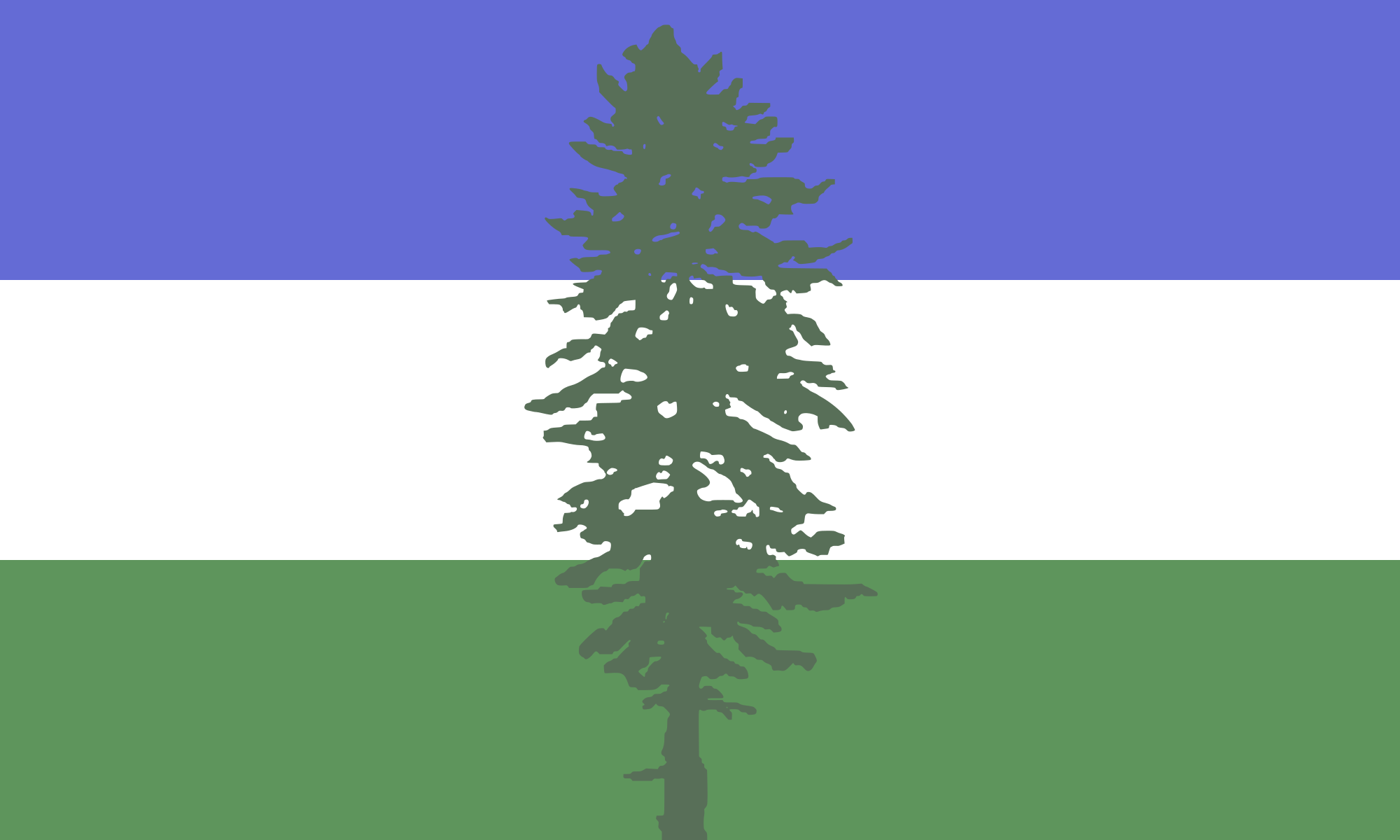 Sam Humans for President of Cascadia